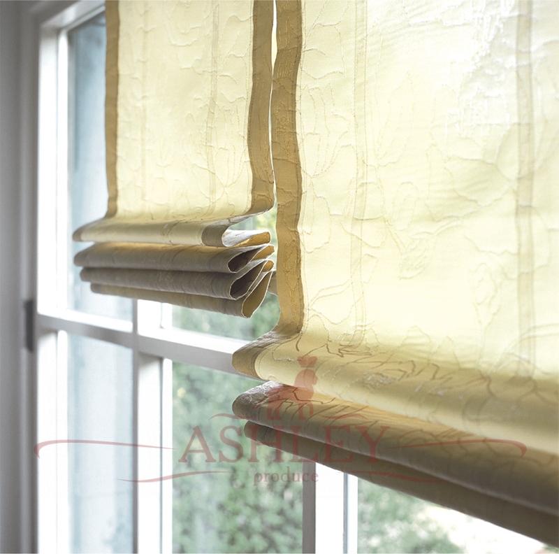Жалюзи шторы на пластиковые окна своими руками 26