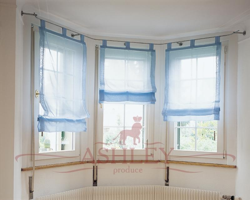 Потолочные гардины для штор фото.